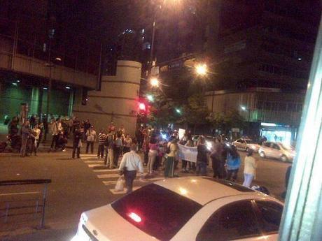 Masacran estudiantes en Venezuela!! URGENTE
