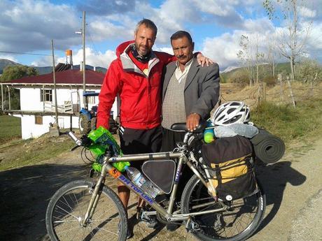 Rafita, Coruña-Nepal en Bici 8