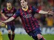 """Messi: """"Estoy feliz estado forma actual"""""""
