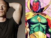 Paul Bettany interpretará Visión 'Los Vengadores: Ultrón'