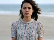 Look cine: Adriana Ugarte piel Sira Quiroga