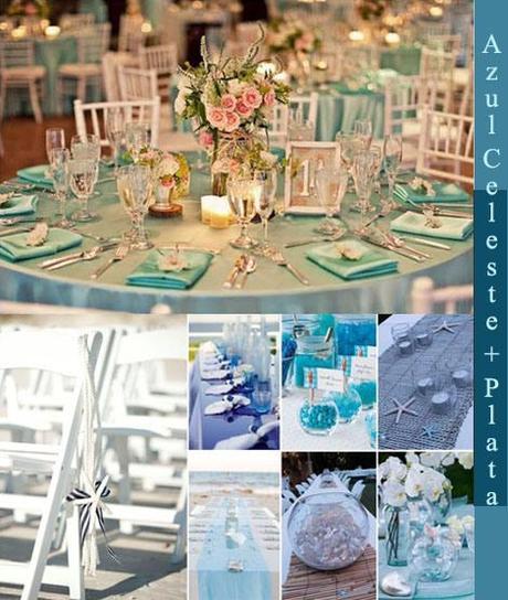 Ltimas tendencias en las decoraciones para bodas y - Ultimas tendencias decoracion ...