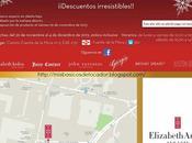 Mercadillo Navidad 2013 ELIZABETH ARDEN