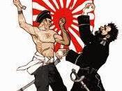 zarpazo japón