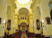 Iglesia Ildefonso (15): pilastras.