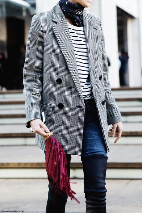 New_York_Fashion_Week-Street_Style-Fall_Winter-2015-Stripes_Fur_Coat-White_Boots-Man_Repeller-Leandra_Medine-High_Boots-Mixing_Prints-Neck_Scarf-