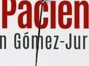 paciente.Juan Gómez-Jurado