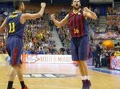 Baloncesto Copa 2014: mejor cuarto historia bien vale final