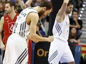 Copa 2014: Nueva exhibición Madrid, está final