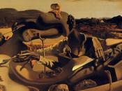 sueño corto Salvador Dali. ¿Cómo inspirarte cuchara?