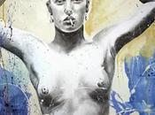 """Cécile Desserle: pinturas detrás vida Adéle"""""""
