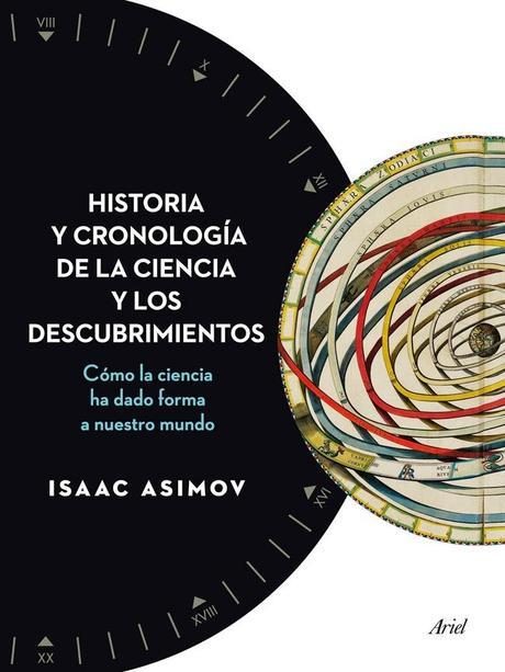 Historia y cronología de la ciencia y los descubrimientos, de Isaac Asimov