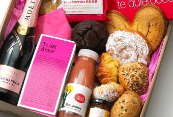 Regala un desayuno a domicilio paperblog - Regala un desayuno a domicilio ...
