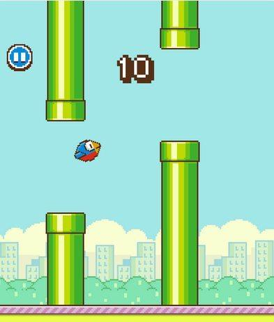 10 Alternativas al juego Flappy Bird para Android – iOS – Windows