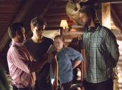 Paul Wesley debuta como director