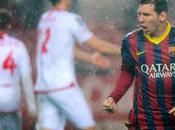 Vuelve Barça, vuelve Messi