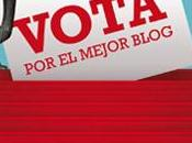 Vota este Blog como mejor actualidad 2013