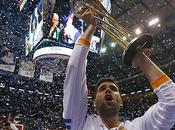 Baloncesto Copa Rey: Llull hace campeón Real Madrid falta décima