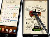 Samsung Galaxy Note manual usuario instrucciones para este Smartphone android