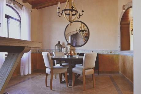 Hermosa casa estilo mexicano contempor neo en arandas for Estilo contemporaneo moda