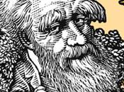Expo 'Darwin vive. hombre tranquilo r-evolución' Casa Ciencias (Logroño, España)