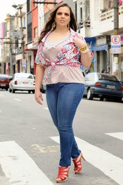 Plus Size Fashion Bloggers Canada