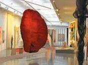 Arte textil, mirada contemporánea Museo Moderno París