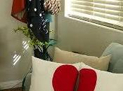 Lindos cojines para Valentín.