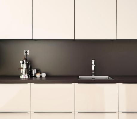 metod las nuevas cocinas de ikea paperblog. Black Bedroom Furniture Sets. Home Design Ideas