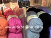 Tienda lanas sevilla. ¿dónde comprar?