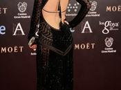 mejores Vestidas Premios Goya 2014