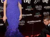 Decepción looks Goya 2014