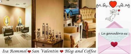 La ganador@ del Sorteo ❤ Tratamiento Piel de Ángel en Isa Rommel para este San Valentín♥ es...