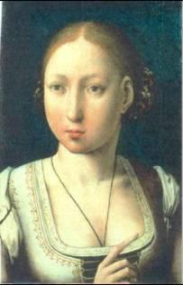 Juana, Locura de amor