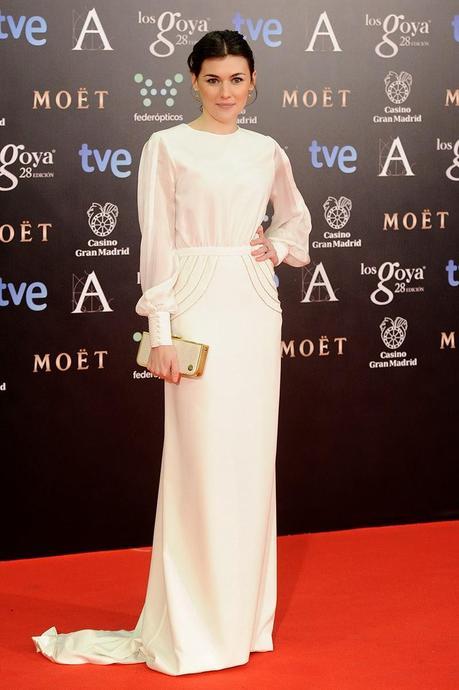 Actualidad: Premios Goya 2014, las mejor vestidas