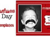 tarjetas Valentín para niños puedes descargar gratis