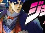 Jojo's Bizarre Adventure [Anime]