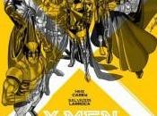 Tráiler detalles novela gráfica X-Men: More Humans