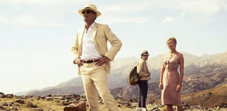 Viggo Mortensen y Kirsten Dunst son dos timadores con estilo en 'Las Dos Caras de Enero'