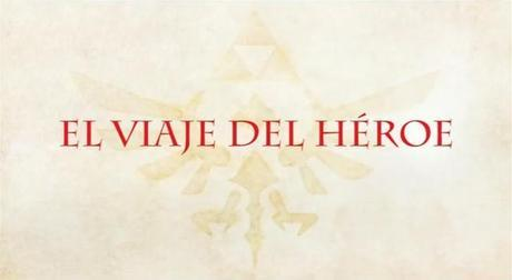 ESPECIAL LITERATURA: EL VIAJE DEL HEROE