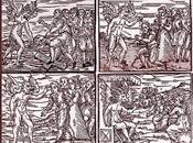 Malleus Maleficarum martillo brujos) Bula Papa Inocencio VIII