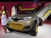 Renault busca sumar drones nuevos modelos