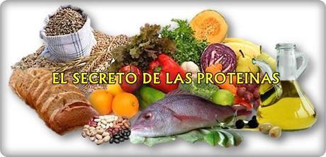 Alimentos para musculos sanos