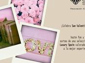 ¡Nuestro regalo Valentín para vosotros!