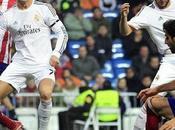 Real Madrid venció Atlético