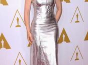 Oscar 2014: almuerzo nominados