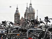 bicicleta ciudad europea