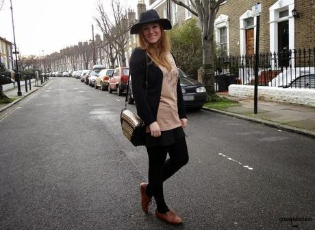 look camel black gossipsfashionweek olga gigirey gossip fashion week
