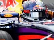 Ricciardo absorve todo puede vettel