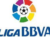 Liga BBVA. destacado Jornada